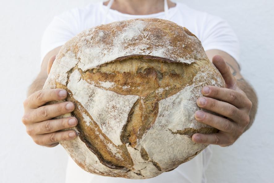 Nuestro compromiso - Pan de mi pueblo